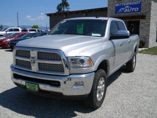 2017 Ram Ram Pickup 2500 Laramie 9546